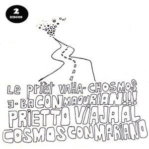 Bild für 'Le Prièt VAHA-CHOSMOS E-BA CON MAOURIAN!!!'