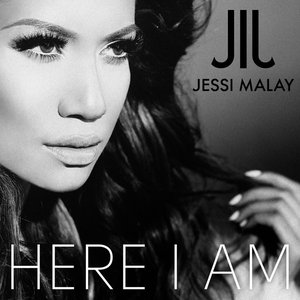 Image for 'Here I Am - Single'
