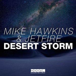 Image for 'Desert Storm'