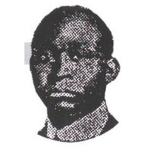 Image for 'Rev. Edward W. Clayborn'