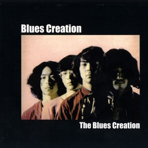 Image for 'The Blues Creation'