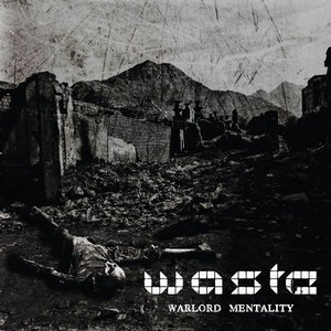 Image pour 'Warlord Mentality'