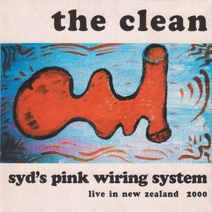Image for 'Syd's Pink Wiring System'