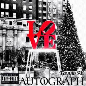 Immagine per 'Autograph EP'