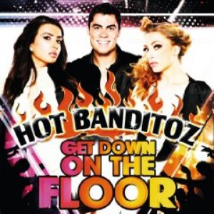 Image for 'Get Down On The Floor'