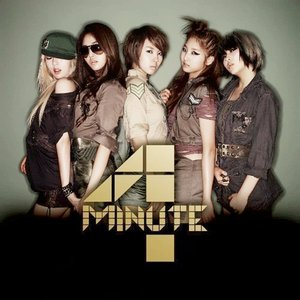 Image for '4Minute On The Beach'
