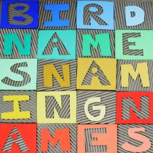 Image for 'Naming Names'