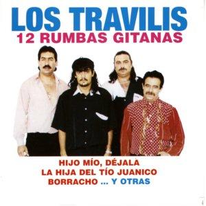 Image for 'Rumbas Gitanas'