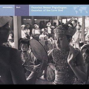Image for 'Gamelan Semar Pegulingan'