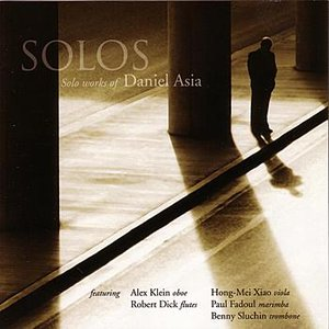 Image for 'Solos'
