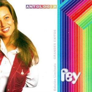 Image for 'Antología'