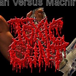 Image for 'Man Versus Machine EP'