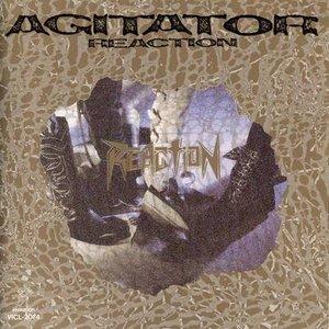 Bild für 'AGITATOR'