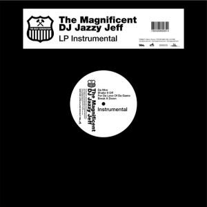 Image for 'The Magnificent Instrumental'