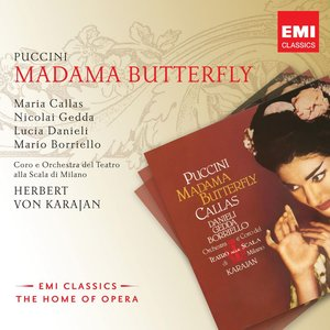 Image for 'Madama Butterfly (2008 - Remaster), Act II, Second Part: Addio, fiorito'