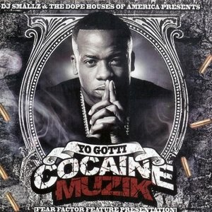 Image for 'Cocaine Muzik'