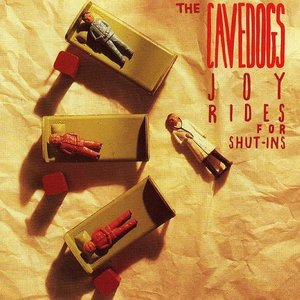 Image for 'Joy Rides for Shut-Ins'
