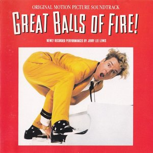 Image for 'Great Balls of Fire'