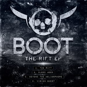 Image for 'The Rift EP'