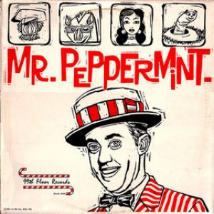 Image for 'Mr. Peppermint'