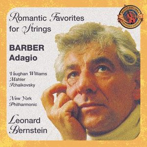 Immagine per 'Barber's Adagio and other Romantic Favorites for Strings [Expanded Edition]'