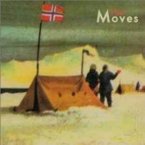 Image for 'The Moves'