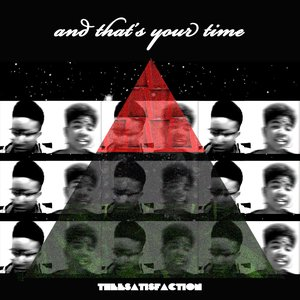Image for 'And That's Your Time'