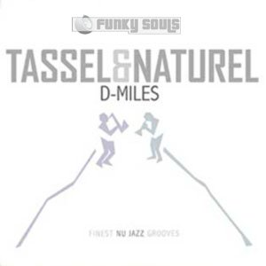 Image for 'Tassel & Naturel feat. DJ Cam'