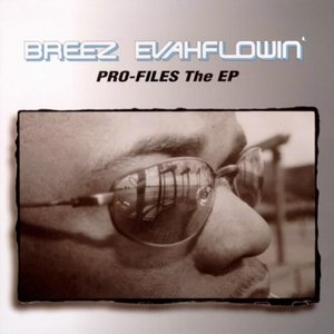 Image for 'Pro-Files: The EP'
