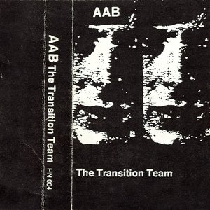 Image for 'The Transition Team'