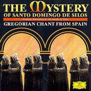 Bild für 'The Mystery of Santo Domingo de Silos'