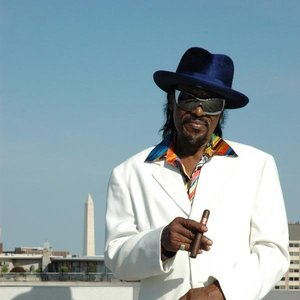 Image for 'Chuck Brown'