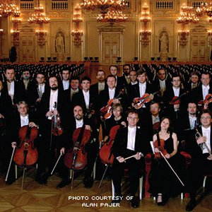 Image for 'Prague Chamber Orchestra'