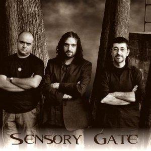 Image for 'Sensory Gate'