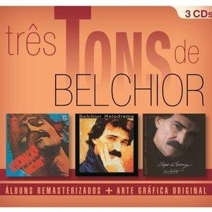 Image for 'Três Tons De Belchior'
