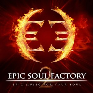 Image for 'Epic Soul Factory Vol. 2'
