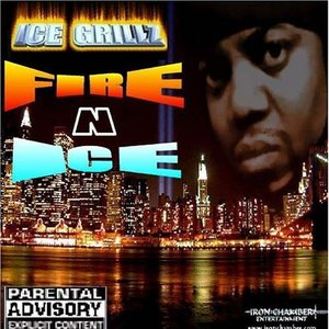 Image for 'Fire n Ice'