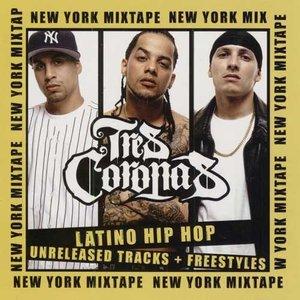 Image for 'New York Mixtape'