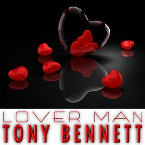 Image for 'Lover Man'