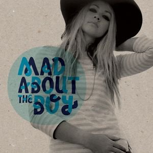 Image for 'Mad About The Boy'