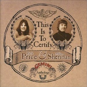 Image for 'Price & Sheridan'