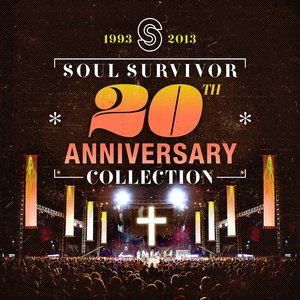 Image for 'Soul Survivor: 20th Anniversary Collection'