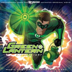 Imagen de 'The Green Lantern: First Flight'