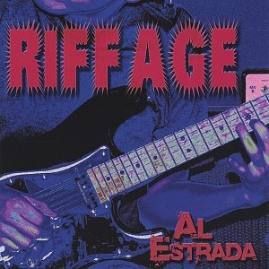 Image for 'Riffage'