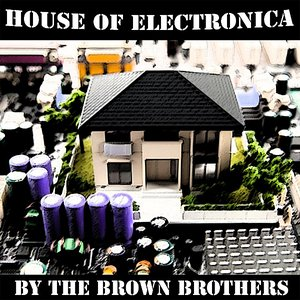 Image for 'House of Electronica'
