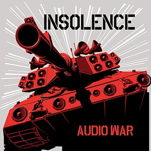 Image for 'Audio War (Japanese Import)'