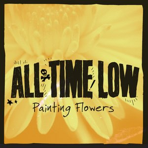 Image for 'Painting Flowers'