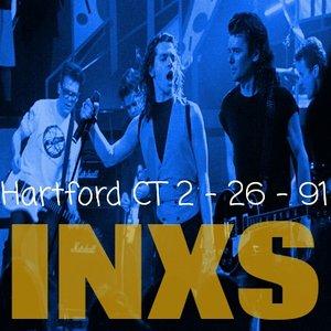 Image for 'Hartford, CT - 02-26-91'