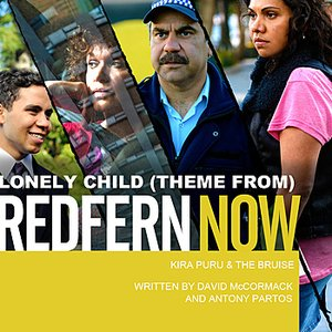 Image for 'Lonely Child (Theme from REDFERN NOW)'