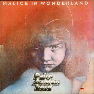 Image for 'Malice In Wonderland'